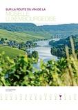 Marie-Hélène Chaplain - Sur la route des vins de la Moselle luxembourgeoise.