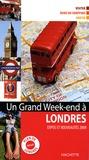 Natasha Penot - Un Grand Week-end à Londres.
