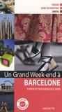 Sandrine Rabardeau - Un Grand Week-end à Barcelone.