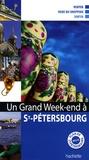 Catherine Zerdoun et Karine Greth - Un grand week-end à Saint-Pétersbourg.