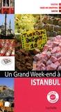 Marie-France Gilles - Un grand week-end à Istanbul.