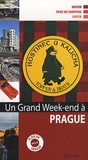 Marjolaine Koch - Un grand week-end à Prague.