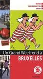 Katherine Vanderhaeghe - Un grand Week-end à Bruxelles.