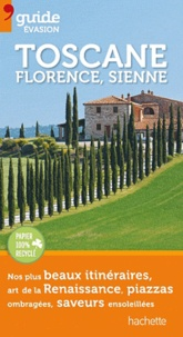 Jean Taverne - Toscane, Florence, Sienne.