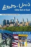Hachette - Etats-Unis Côte Est et Sud.