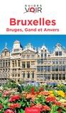 Zoë Hewetson - Bruxelles, Bruges, Gand et Anvers.