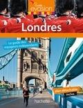 Coralie Grassin et Virginie Inguenaud - Londres - Avec un plan détachable.