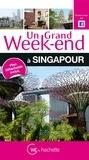 Stéphanie Paicheler - Un Grand Week-end à Singapour.
