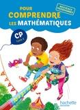 Natacha Bramand et Paul Bramand - Pour comprendre les mathématiques CP Cycle 2.