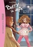 Enid Blyton - Betty la chipie Tome 3 : De l'orage dans l'air.