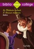 Molière - Le médecin volant ; L'amour médecin.