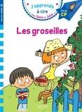 Emmanuelle Massonaud - Les groseilles.