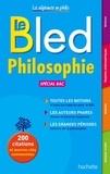 Yohann Durand - Bled Philosophie Spécial BAC.