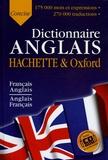 Jean-Benoit Ormal-Grenon et Natalie Pomier - Le Dictionnaire Hachette-Oxford Concise français-anglais/anglais-français. 1 Cédérom