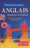 Marie-Hélène Corréard et Valérie Grundy - Le Dictionnaire Hachette-Oxford Concise français-anglais et anglais-français. 1 Cédérom