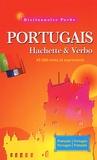 Jean-Benoit Ormal-Grenon - Dictionnaire de poche Hachette & Verbo - Français-portugais, portugais-français.