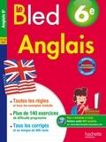 André Michoux - Le Bled 6e Anglais.