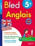 André Michoux - Anglais 5e Le Bled.