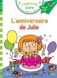 Thérèse Bonté et Emmanuelle Massonaud - L'anniversaire de Julie.