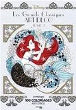 Aurélia-Stéphanie Bertrand - Les grands classiques art déco - 100 coloriages anti-stress, Tome 2.