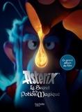 Olivier Gay - Astérix le secret de la potion magique - Le grand album du film.