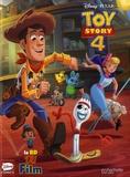 TOY Story 4 : La BD du film | Disney, Walt. Auteur