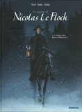 Dobbs et Jean-François Parot - Les enquêtes de Nicolas Le Floch Tome 1 : L'énigme des Blancs-Manteaux.