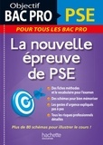 Annie Martinez et Martine Cerrato - Objectif Bac Pro PSE, la nouvelle épreuve de PSE.
