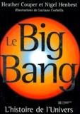 Le Big-Bang / Heather COUPER | COUPER, Heather