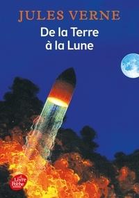 Jules Verne - De la Terre à la Lune - Trajet direct en 97 heures 20 minutes.