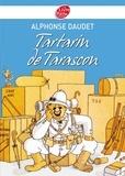 Alphonse Daudet - Tartarin de Tarascon - Texte intégral.