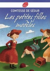 Comtesse de Ségur - Les petites filles modèles - Texte intégral.