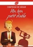 Comtesse de Ségur - Un bon petit diable - Texte intégral.