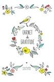 Aurore Widmer et Valérie Leblanc - Carnet de gratitude.