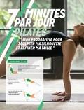 Bakary Sissako - Pilates - Mon programme pour sculpter ma silhouette et affiner ma taille.