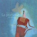 La promesse aux étoiles / Philippe Lechermeier, Elodie Nouhen | Lechermeier, Philippe