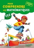 Natacha Bramand et Paul Bramand - Pour comprendre les mathématiques CE2.