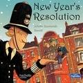 Juliette Saumande - New Year's Resolution.