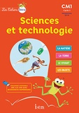 Catherine Vilaro et Didier Fritz - Sciences et technologie CM1 Cycle 3 Les Cahiers Istra.