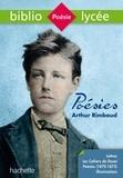 Arthur Rimbaud - Poésies.