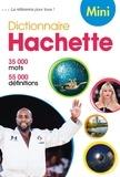 Hachette Education - Mini dictionnaire Hachette de la langue française.