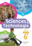 Maxime Charpignon et C. Collard - Sciences et technologie 6e Cycle 3.