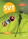 Hervé Desormes - SVT Cycle 4.