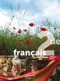 Valérie Presselin et Miguel Degoulet - Français 2de livre unique L'écume des lettres.