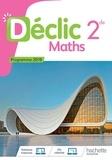 Jean-Paul Beltramone - Maths 2de Déclic.