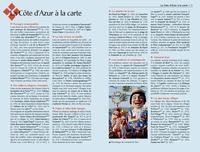 Côte d'Azur  Edition 2018