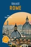 Nathalie Campodonico et Jean-Philippe Follet - Rome avec Ostie et Tivoli. 1 Plan détachable