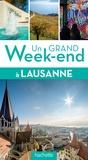 Hélène Duparc - Un grand week-end à Lausanne.