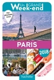Isabelle Spanu - Un grand week-end à Paris. 1 Plan détachable