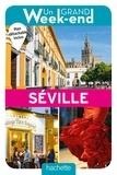 Rozenn Le Roux - Un grand week-end à Séville. 1 Plan détachable